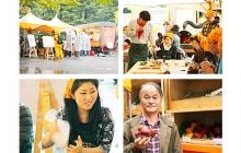 第3回ピザ作りワークショップ@土と平和の祭典2013