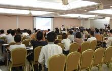 【レポート】有機農業の今を知る、未来を語る 交流イベント in 青山 多くの出会いが生まれました!