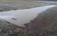 観測史上初の大雨、就農1年目の試練?