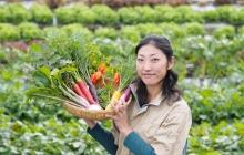 女性でも農業はできる?