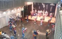 秋の盆踊りフェスティバル