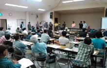 小川町有機農業生産グループの紹介