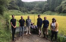 |九州勉強会レポート|先駆者のチャレンジスピリットに学ぶ!~有機農業の先進地山都町訪問~
