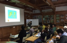 |STL四国組|有機農業勉強会in上勝「作物を健全に育てる土づくり・育土技術と病虫害対策」