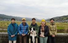 革新者に学ぶ|革新者 村田光貴に学ぶ「代掻きは除草。草に負けない米作り。」公開のお知らせ