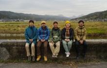|STL米部会|10ha規模で肥料も農薬も使わない米作りをする村田光貴さんに学んできました