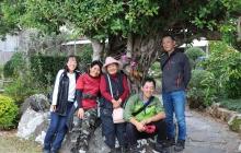 |2018挑戦者研修|先駆者 福留ケイ子さんに学ぶ 有機農業に挑み続ける精神とは