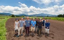 |九州勉強会|宮崎・川越俊作さんに学ぶ「自然栽培」畑作