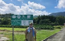地域との関わりかた。農への関心をどのように獲得するのか。