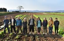 革新者 川越俊作に学ぶ「土作りとは、土戻し。本来の土の姿に戻すということ」 公開のお知らせ