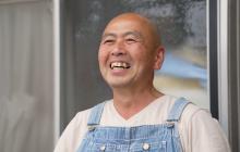 SHARE THE LOVE for JAPAN 10周年企画 第4回「大渡清民さん インタビュー」公開のお知らせ